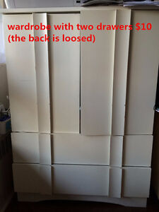 cheap sell for wardrobe