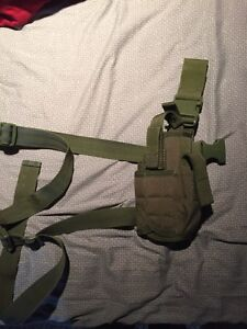 Airsoft condor outdoor holster