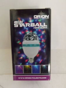 Orion Mini Starball