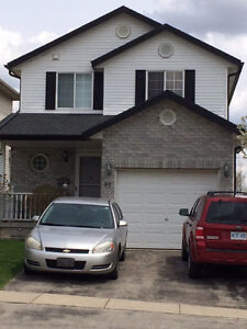 Beautiful home for sale 67 Stafford St. Woodstock, ON