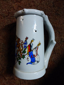Puzzle Mug / stein from Germany