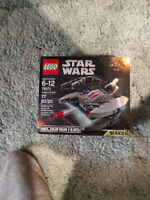 Lego Homing Spider Droid Microfighter