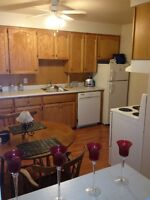 All Included 2 bedroom apartment for rent at 184 Spruce Street