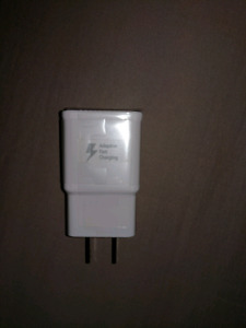 Samsung original charger