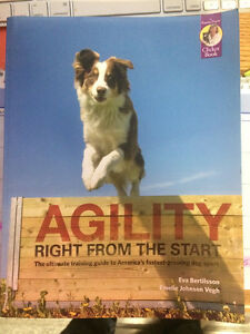 Agility Right from the Start Book
