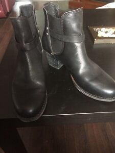Rag and Bone ankle boot Cambridge Kitchener Area image 3