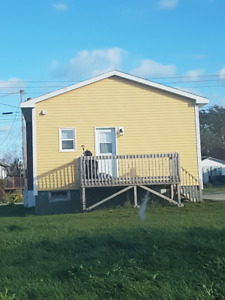REDUCED!!! 2 bedroom house for rent in New Waterford