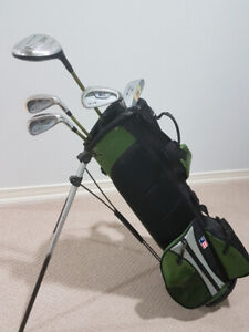 """US KIDS GOLF SET (FOR 54"""" TO 60' TALL)"""