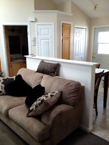 2 Bedroom Apt for Rent Central Yarmouth