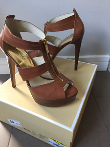 Michael Kors Platform Shoes - Never Worn