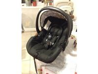 Mothercare Car Seat for newborn to 13kg