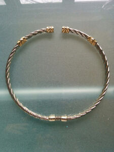 Chokers necklace - Collier