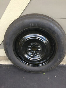 Donut Spare tire - New