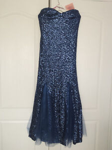 Evening or special event dress