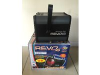 ADJ REVO 3 LED / MOBILE DISCO LIGHT / DJ