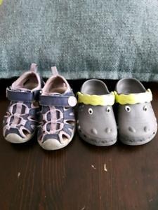 Sandales bébé filles 18-24  mois
