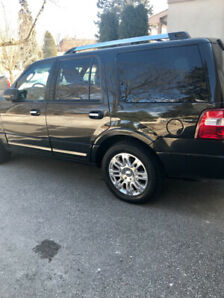 2011 Ford Expedition Limited Fully Loaded Low Km's
