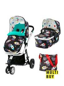 Cosatto buggy for sale