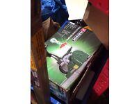 240v engine hoist / winch brand new