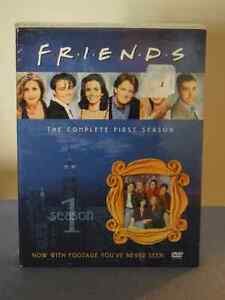 New Complete First Season of Friends