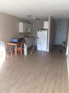 Room to rent for an individual - January 1st