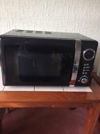 Wilkos microwave