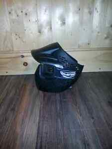JT Paintball Helmet
