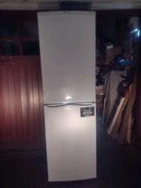 Fridge Freezer A+ Rated Large Capacity Works Perfectly