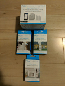 Skylink home security system (No Fees)