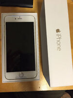 Brand new iPhone 6 Plus (Factory Unlocked)