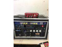 Digidesign / fender / Gibson / EHX / Universal audio