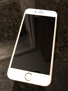 Iphone 6! Like new, with extras