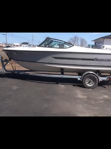 Silver liner boat for sale