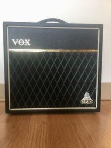 Vintage Vox Cambridge 15 V9159 Guitar Amp