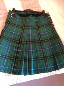 Kilt and jacket for sale