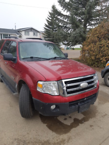 2007 Ford Expedition XLT $6500