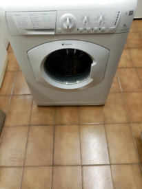 Washine machine