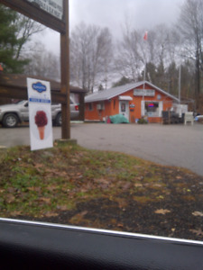 Commercial Space for Lease in Parry Sound!