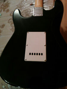 Axtech Tradition ProSeries Electric Guitar. Cambridge Kitchener Area image 3