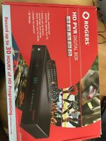 Selling a Rogers HDPVR