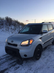 2010 Kia Soul 2U Certified** SOLD**