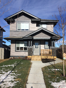 BRAND NEW 1 bed PET FRIENDLY suite in Chappelle, SW Edm