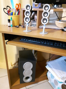 Creative Labs I-Trigue 3400 2.1 computer speakers