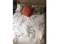 Double bed for sale- URGENT!