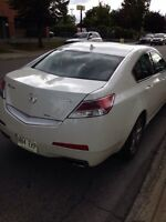 Acura tl 2009 sh-awd MUST SELL BY TUESDAY