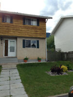 Sparwood House for Rent