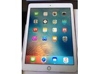 Bargain iPad Pro 9.7inch 256gb