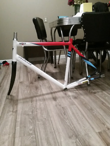 Specialized langster monaco fixed gear frame fork