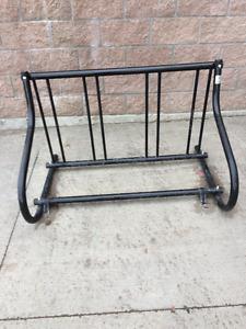 Wanted  Bike Rack