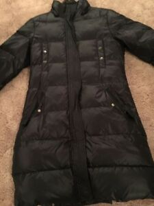 Roots Downfilled Jacket